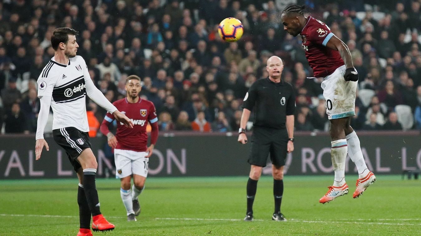 West Ham United v Fulham