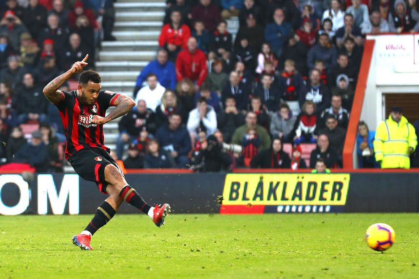 AFC Bournemouth v Wolverhampton Wanderers