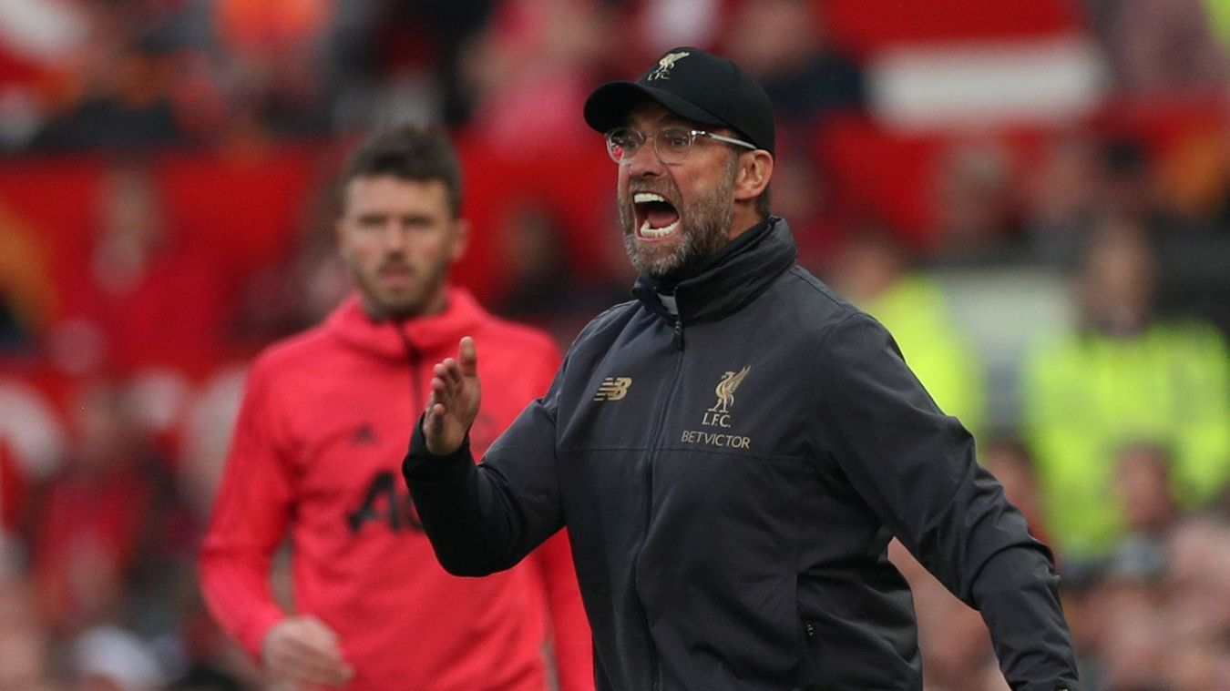 Manchester United 0-0 Liverpool