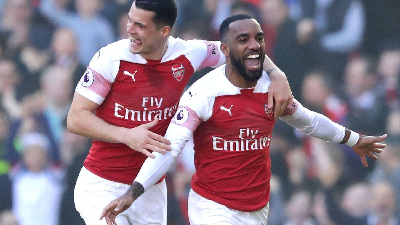 Arsenal 2-0 Southampton
