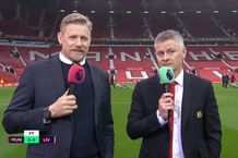 Solskjaer: I was pleased with the way we did it