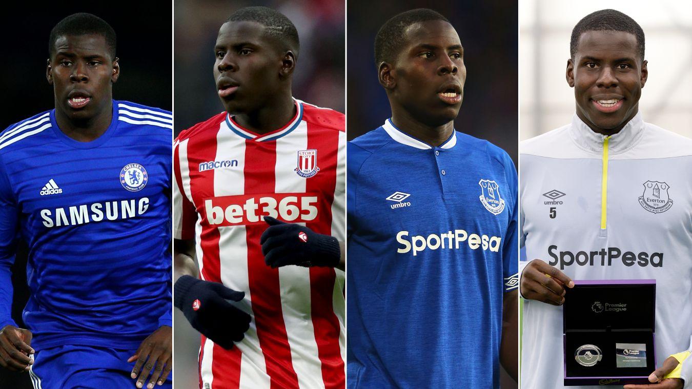 Premier League Milestones, Kurt Zouma