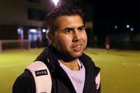 Odoi: Football welcomes everybody