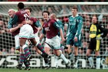 On this day - 8 Mar 1998: Chelsea 0-1 Villa