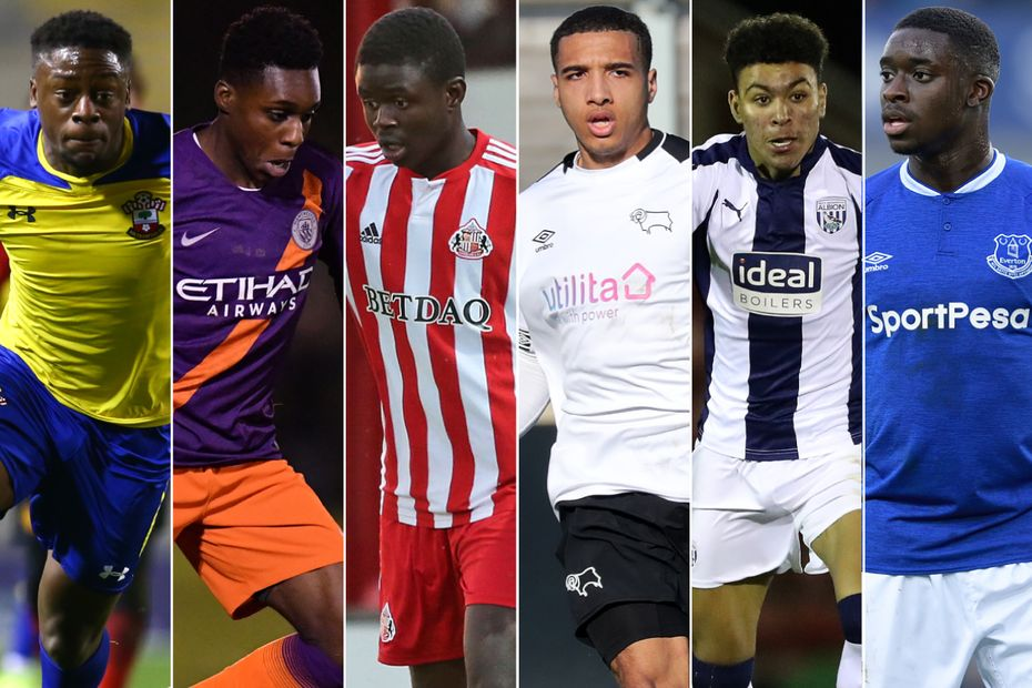 February PL2 Player of the Month nominees