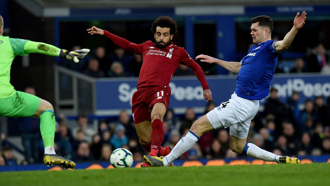 Everton 0-0 Liverpool