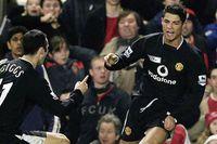 Classic match: Arsenal 2-4 Man Utd