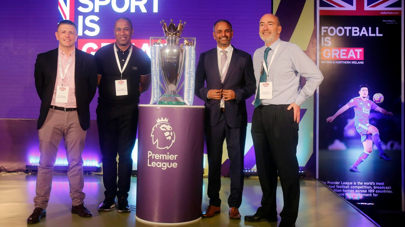 Premier League Football Development Week, Mumbai