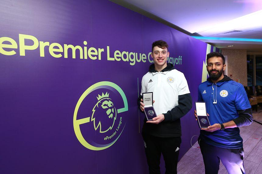 ePremier League club playoffs: Leicester City