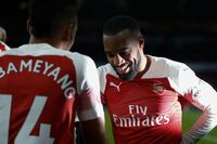 Wright: It's still a tough run-in for Arsenal