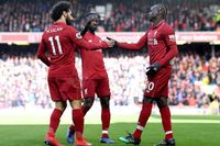 Giggs: Liverpool are here to stay