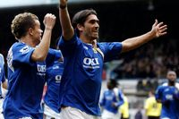 On this day - 11 March 2006: Mendes screamer beats Man City