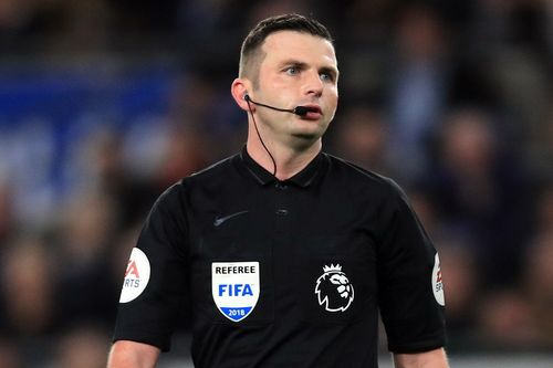 RefereesMatch officials appointed for Matchweek 31 a56ecacf6