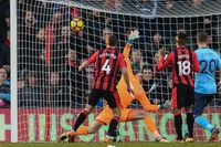 Classic Match: AFC Bournemouth 2-2 Newcastle United, 2017/18