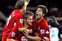Classic Match: Fulham 2-4 Liverpool, 2004/05