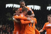 On this day - 17 Mar 2012: Fulham 0-3 Swansea