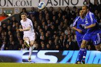 Flashback: Spurs 4-4 Chelsea