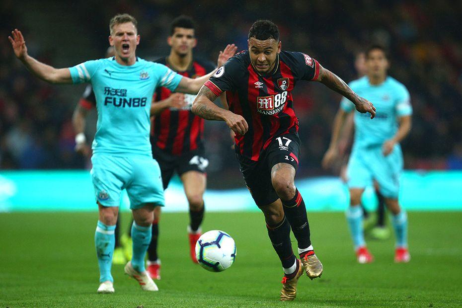 Joshua King, AFC Bournemouth