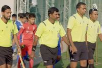 How PGMOL share knowledge with referees in India