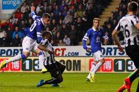 On this day - 25 Mar 2014: Newcastle 0-3 Everton