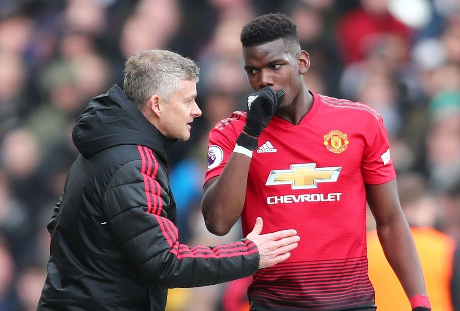 Race for top four: Freeing Pogba vital for Solskjaer