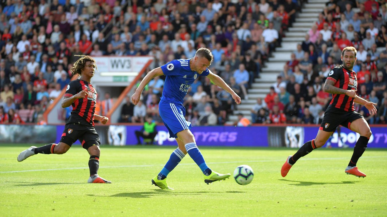 Leicester v AFC Bournemouth