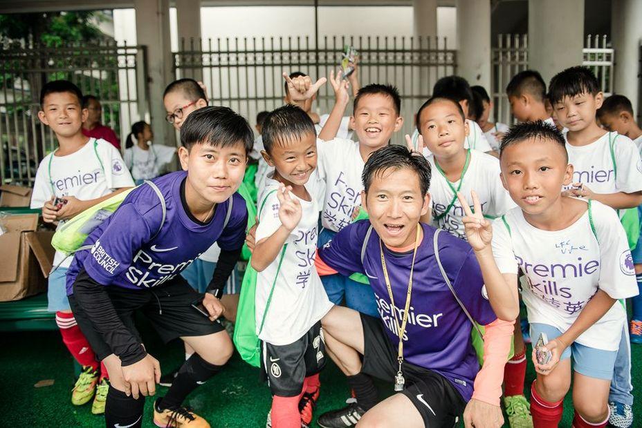 Premier SKills Shenzhen July 2019