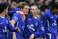 Classic match: West Ham 2-2 Everton, 2005/06