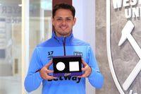 Premier League Milestone: Chicharito