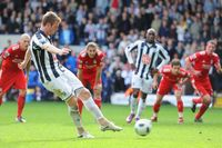 On this day - 2 Apr 2011: West Brom 2-1 Liverpool