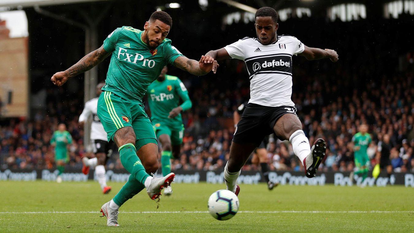 Watford v Fulham