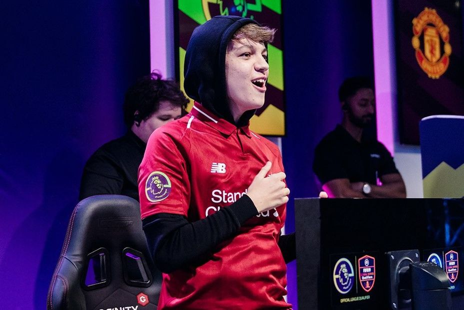 ePL FInal Day 2 F2Tekkz cele