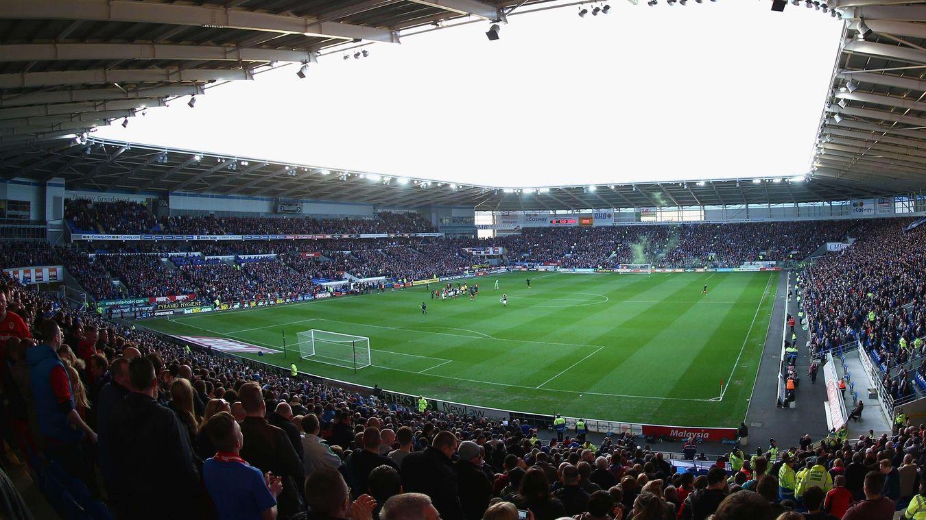 Cardiff v Newcastle, 2018/19 | Premier League