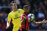 Classic match: AFC Bournemouth 2-1 Burnley