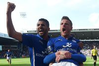 Classic match: West Brom 2-3 Leicester