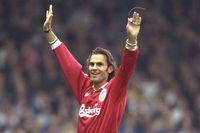 Twenty-three years ago today: Berger hat-trick sinks Chelsea