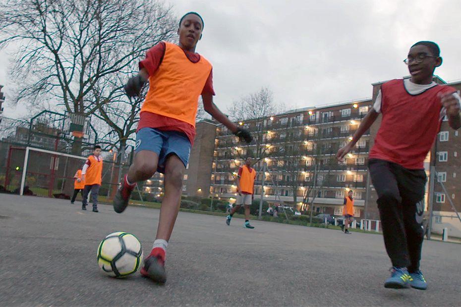 Fulham PL Kicks