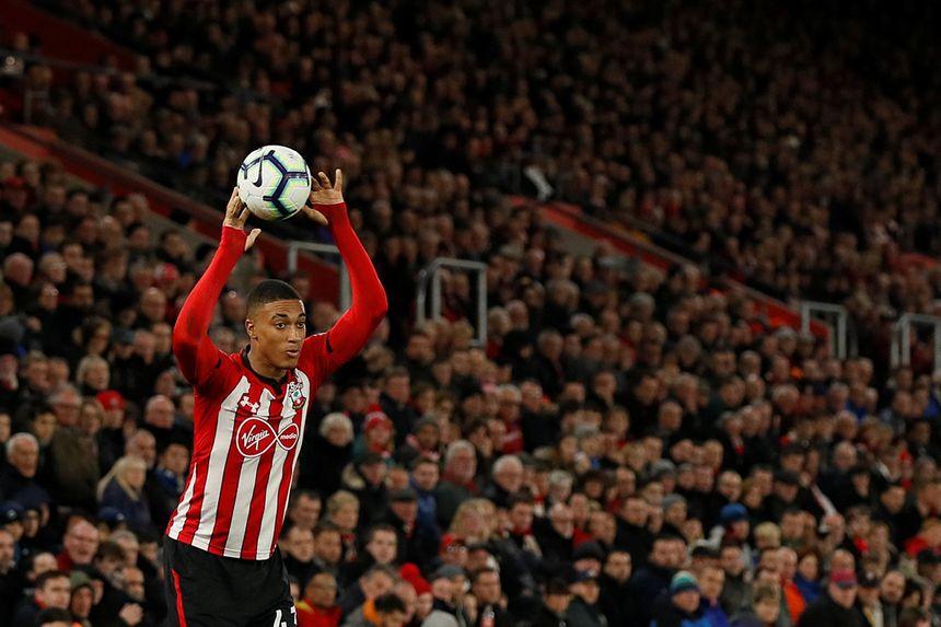Southampton 1-3 Liverpool