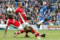 On this day - 18 Apr 2010: Wigan 3-2 Arsenal