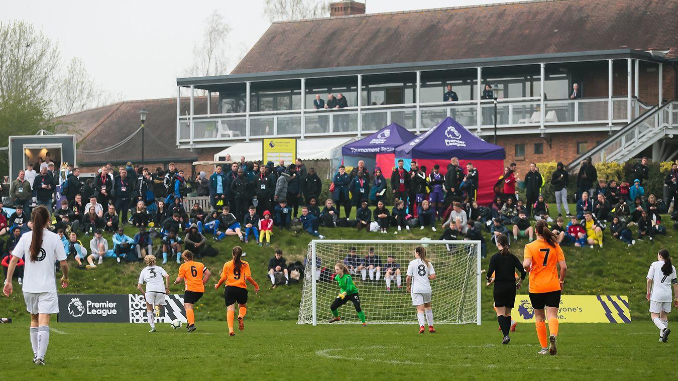 PL Kicks Cup 2019