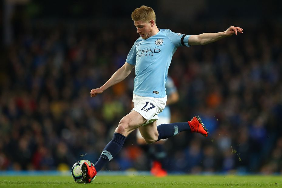 GW34 Ones to watch: Kevin De Bruyne