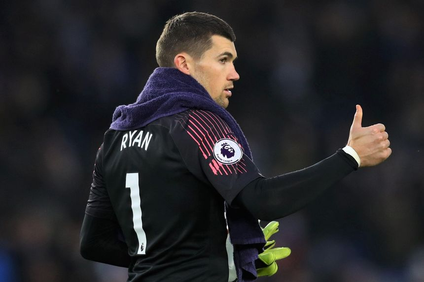 FPL Experts: Ryan the No 1 Double Gameweek choice