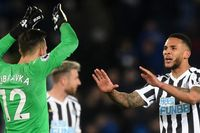 Neville: Newcastle frustrated the life out of Leicester