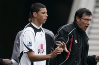 Matthew Briggs becomes PL's youngest player