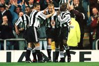 On this day - 16 Apr 1997: Newcastle 3-1 Chelsea