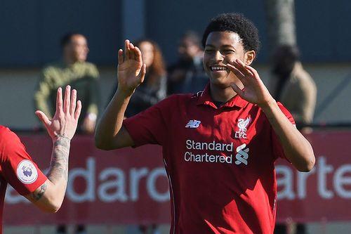 Liverpool FC News, Fixtures & Results 2018/2019 | Premier ...