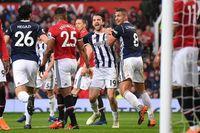 On this day - 15 Apr 2018: Man Utd 0-1 West Brom