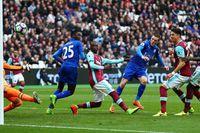 Classic match: Leicester edge West Ham in thriller