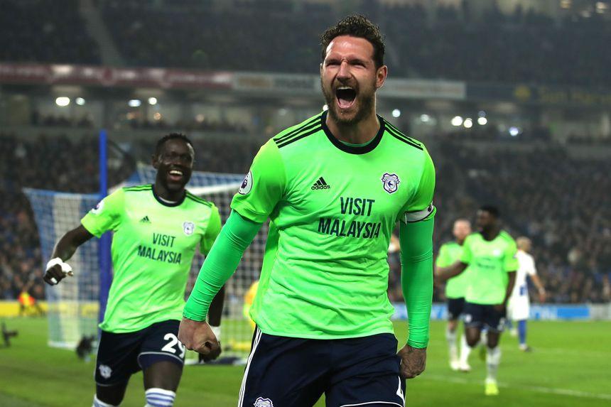 Sean Morrison, Cardiff City