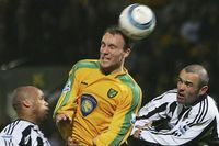 On this day - 20 Apr 2005: Norwich 2-1 Newcastle